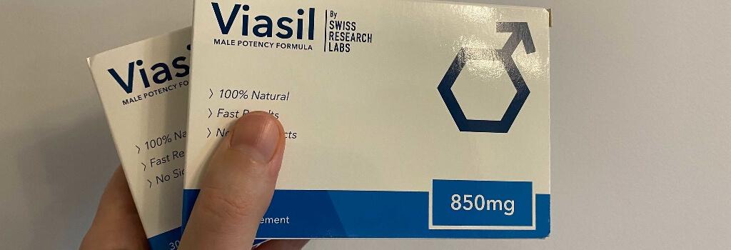 Viasil Test